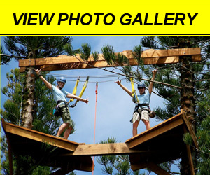 challenge course photo gallery