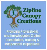 Zipline Canopy Creations