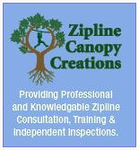 Zipline Canopy Creations